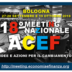 Meeting Nazionale ACEF 1