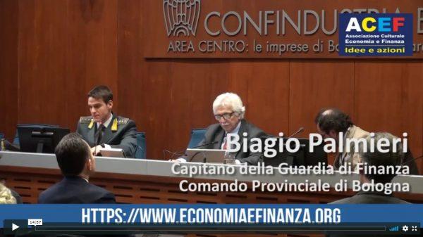 Biagio Palmieri