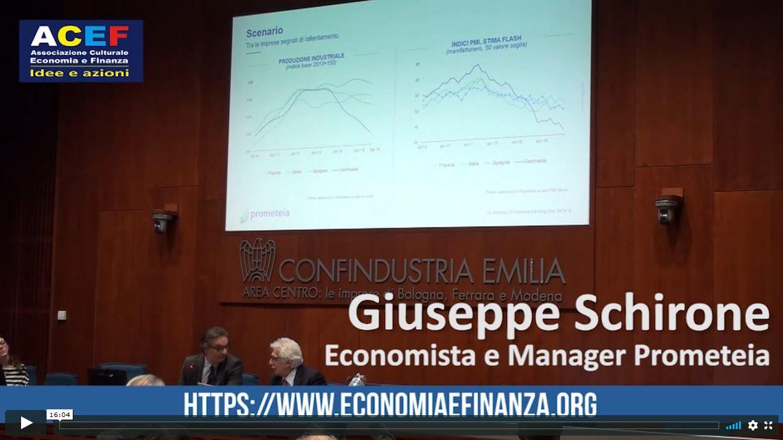 Le prospettive per le imprese italiane, tra BRExit e guerra dei dazi