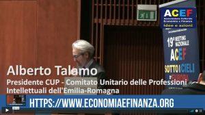 L'importanza di aggregarsi: oltre due milioni di professionisti in Italia con meno forza contrattuale dei taxisti di Roma.