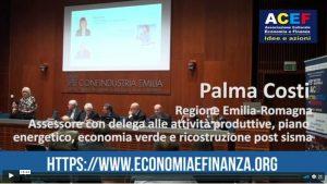 La Regione Emilia-Romagna: cosa mette in campo per contrastare le difficoltà di questo periodo?