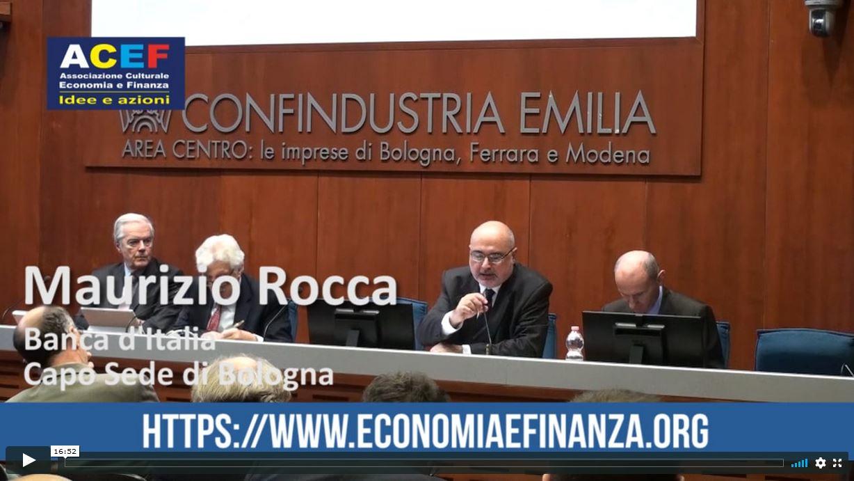 Realizzare il sogno europeo quale crescita delle persone e delle imprese – Banca d'Italia