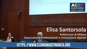 I dati del Politecnico di Milano
