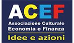 Logo ACEF