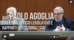 Posizione SIAE in merito al Decreto Legislativo 35/2017