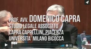 Profili anticoncorrenziali del Decreto legislativo rispetto alle altre normative italiane e comunitarie