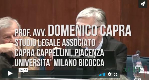 Domenico Capra