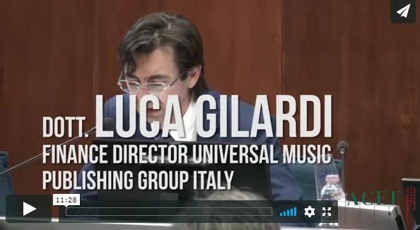 Luca Gilardi
