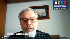 Intervista a Paolo Agoglia – Consulente ed esperto di diritto d'autore