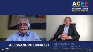 Intervista a Alessandro Bonazzi – Ordine Dottori Commercialisti ed Esperti Contabili di Bologna
