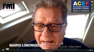 Intervista a Mario Limongelli – PMI, NAR International