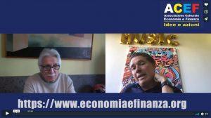 Intervista a Enzo Mazza – FIMI