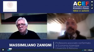 Intervista a Massimiliano Zanigni – Università di Bologna