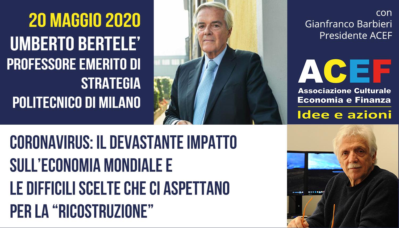 Umberto Bertele