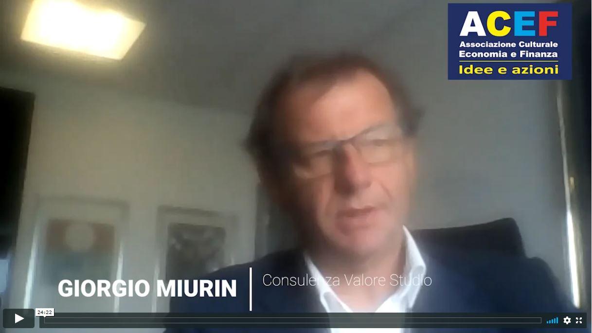 Giorgio Miurin