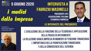 Intervista a Fabrizio Masinelli – AITI