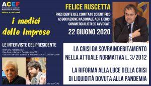 Felice Ruscetta