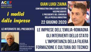Gian Luigi Zaina