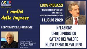 Luca Paolazzi