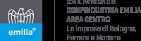 PATROCINIO Confindustria Emilia